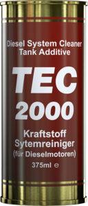 Dodatki do dieslaTEC-2000