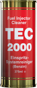 Preparat do wtryskiwaczy benzyny TEC-2000