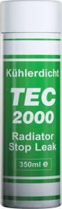 Uszczelniacz do chłodnic samochodowych TEC-2000