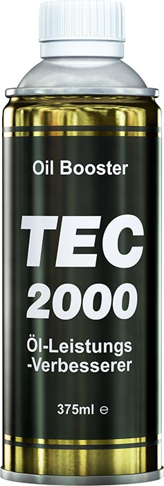 Dodatki do oleju TEC-2000