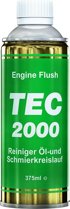 Płukanka do silnika TEC-2000