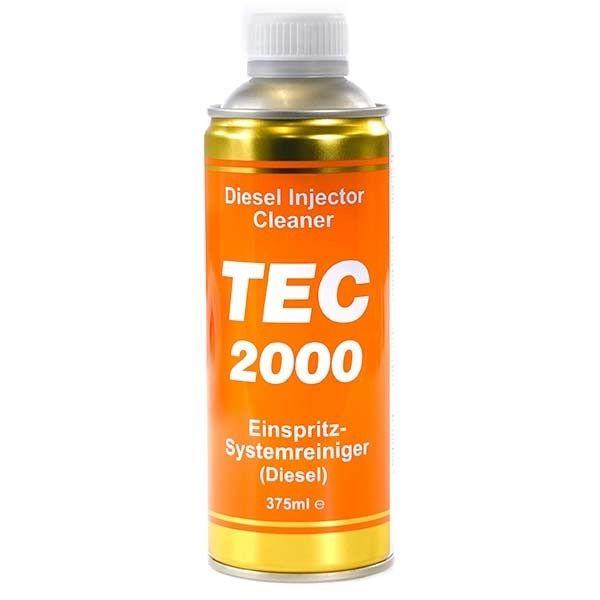 TEC2000-DIC-Czysci wtryskiwacze diesla Injector Cleaner