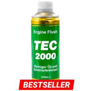 TEC 2000 Płukanka Engine Flush czysty silnik