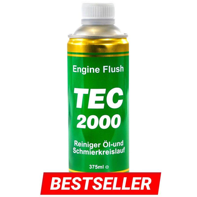 TEC 2000 Engine Flush Płukanka silnika