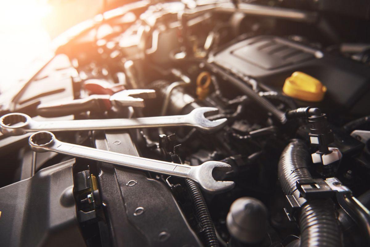 Czysty silnik - co to znaczy