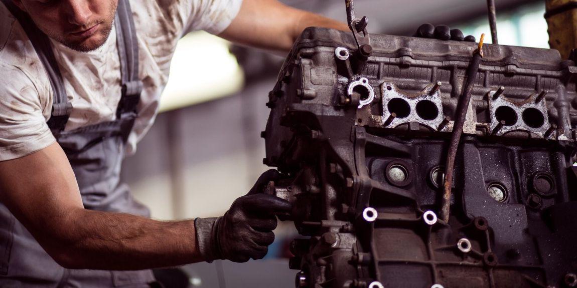 Czy czysty silnik to większa kultura pracy, mniejsze spalanie i dłuższa żywotność